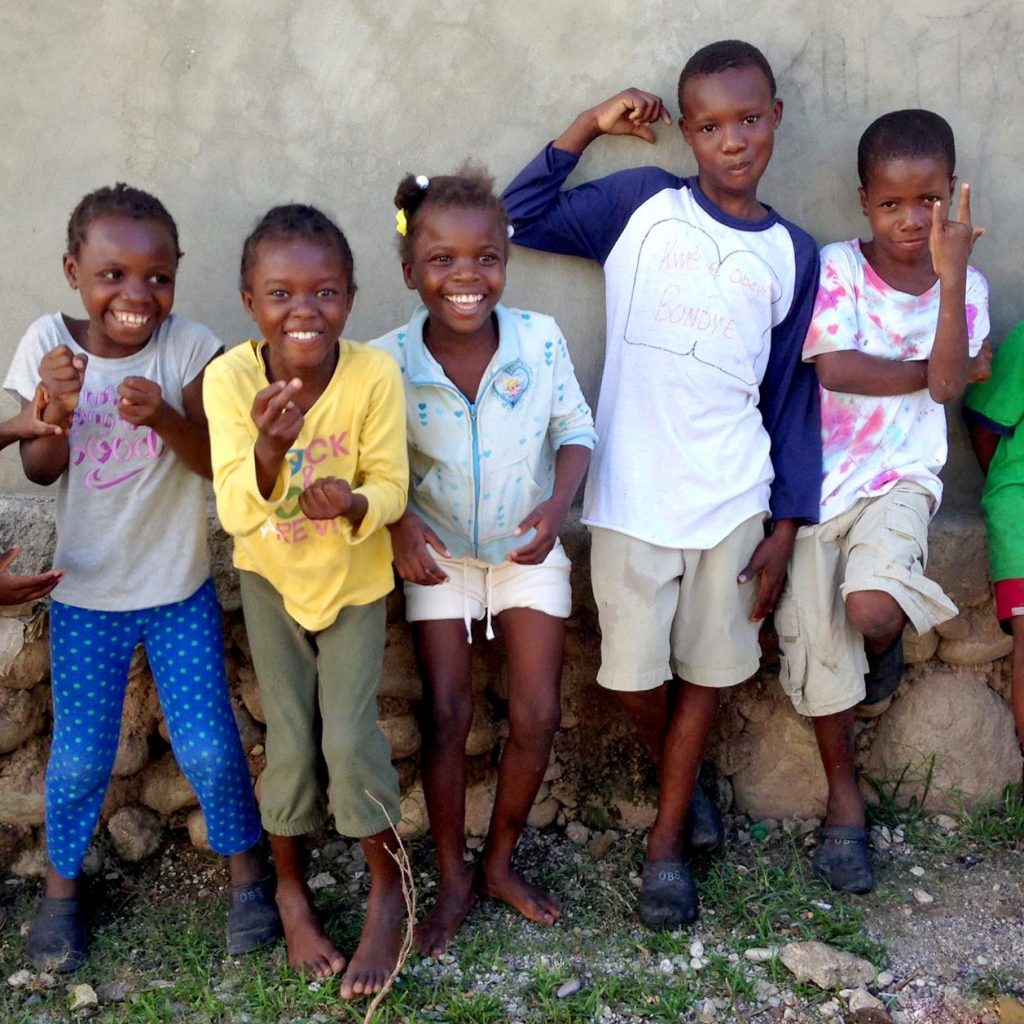 Biggarouse-Haiti-Global-Orphan-Project