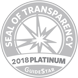 Platinum-Seal-Guidestar
