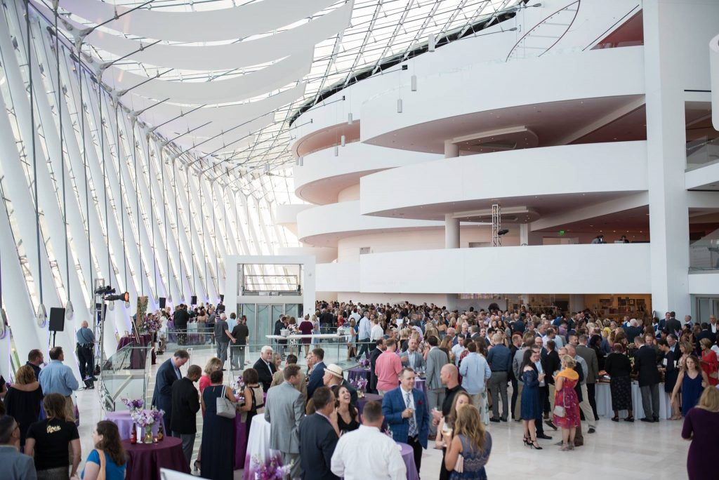 BIG Event 2018_Kauffman Center for the Performing Arts