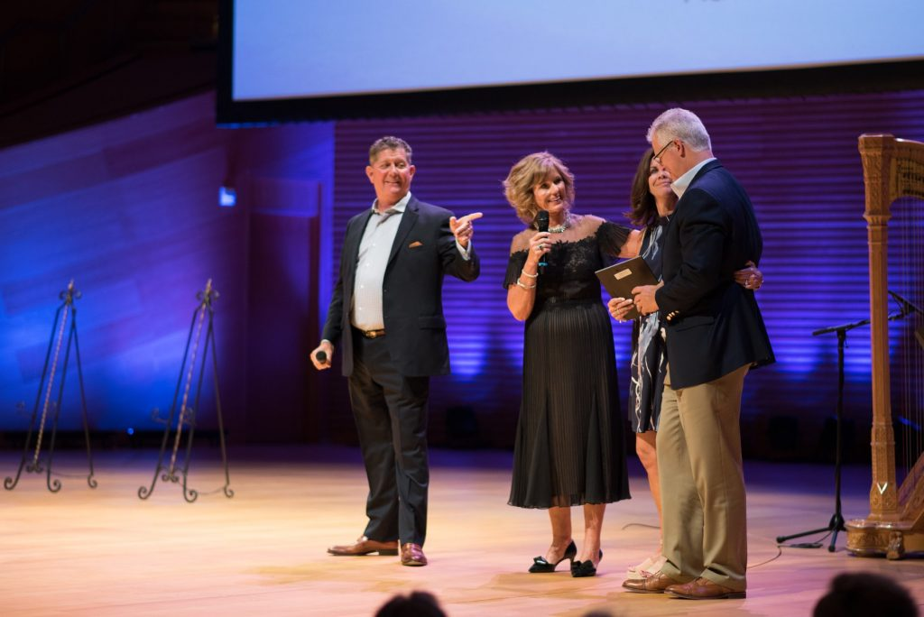 Jeff and Michelle Murphy_Global Orphan Project 2018 Advocate of the Year