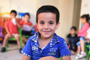 Middle East Ministry_Global Orphan Project_Refugee