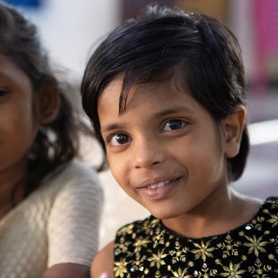 Deepika_Global Orphan Project
