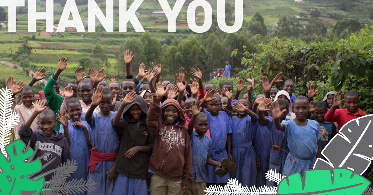 thank you - giving tuesday