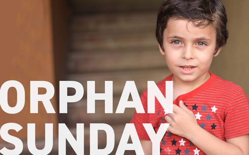 Orphan Sunday_ The Global Orphan Project
