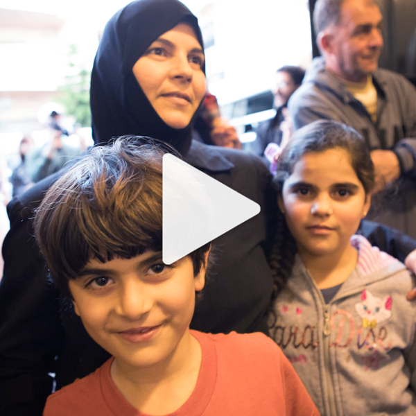 Refugee Ministry_The Global Orphan Project