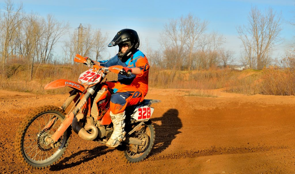 boy on dirt bike_CarePortal