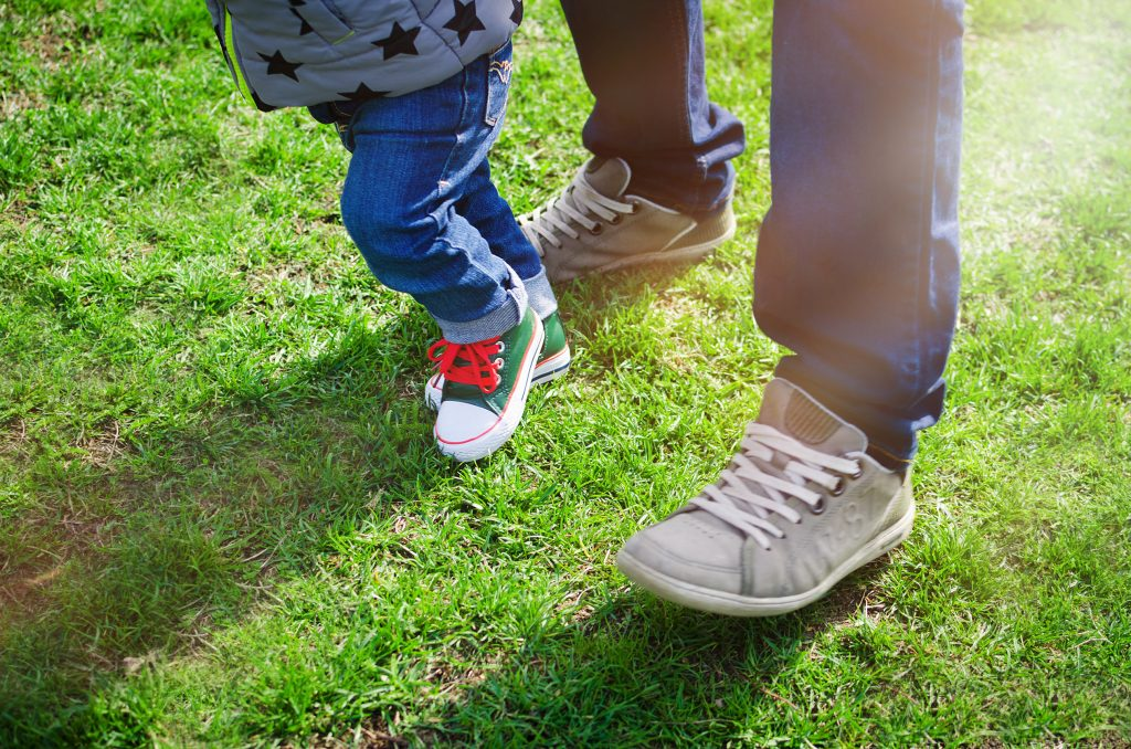 Become a licensed foster parent