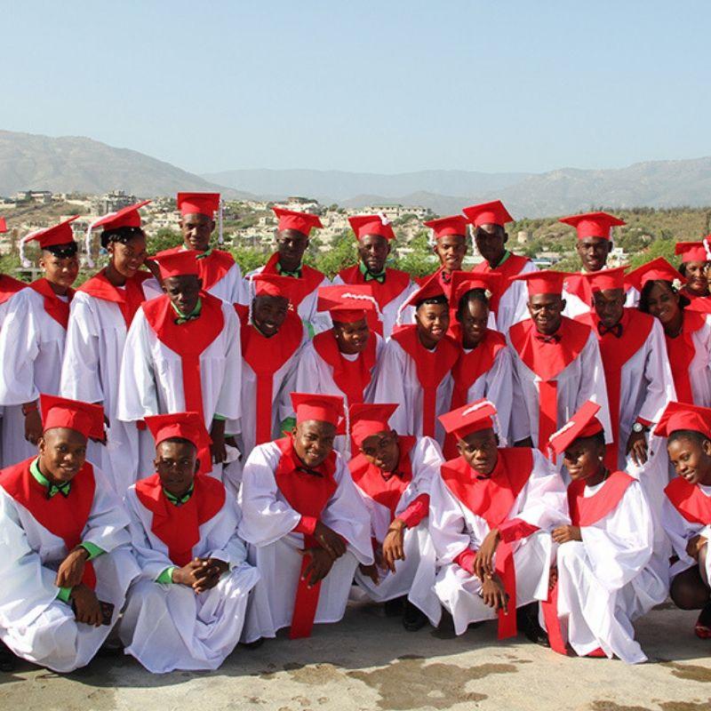 TA Graduation