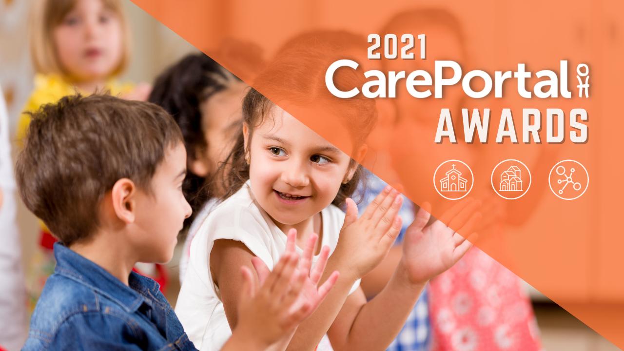 2021 CarePortal Awards